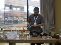 2019AArt 咖啡赞助