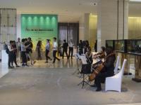 2019AArt 小提琴演奏