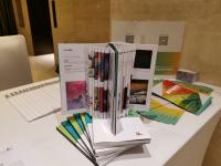 2019AArt 画册 导览手册