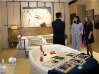 2019AArt 画廊荟萃 奥赛画廊
