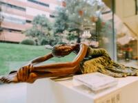 2020AArt雕塑长廊